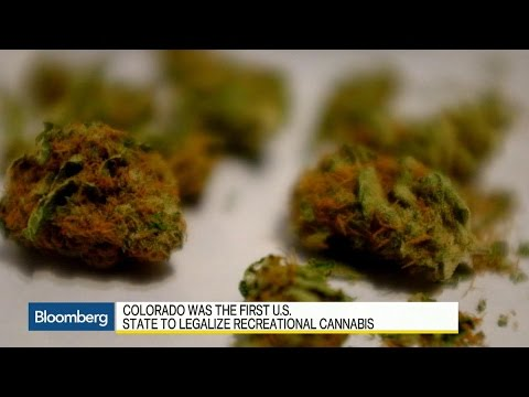 Colorado Governor's Advice to Canada for Legalizing Weed