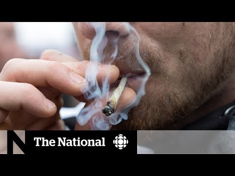 Police talk cannabis and cities restrict smoking zones
