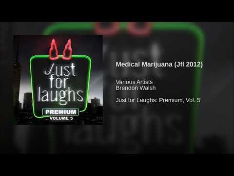 Medical Marijuana (Jfl 2012)