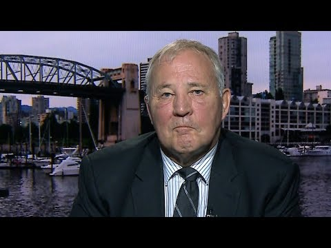 Bill Blair says Canadian police are 'far more ready' than ever for cannabis legalization