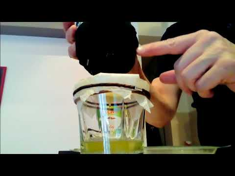 Make Cannabis E-Liquid Correctly !!! ( Short Version )
