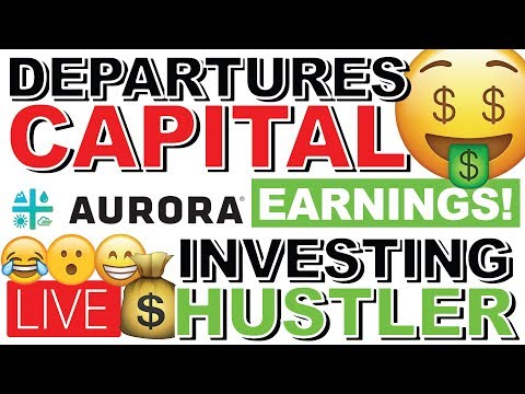 Will AURORA CANNABIS soar on MONDAY? EARNINGS, PREDICTIONS,