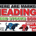 What is Happening to the STOCK MARKET? CANNABIS STOCKS DOWN,WTI CRUDE OIL CRASHES! AURORA CANNABIS!