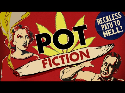 Marijuana in Canada : Pot Fiction – the fifth estate
