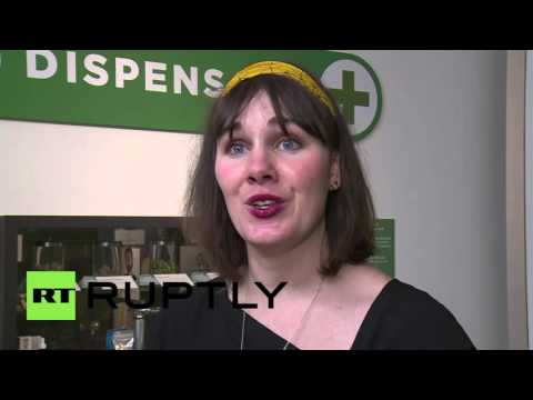 USA: Check out this exhibition devoted to cannabis