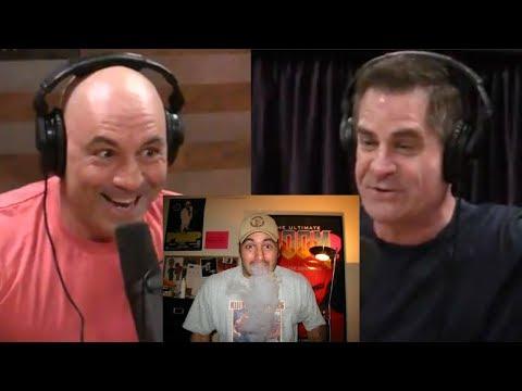 Joe Rogan – Weed, (Smoking Joints vs Vaporizer vs THC Spray), Cell Phone Addiction, Hot Yoga