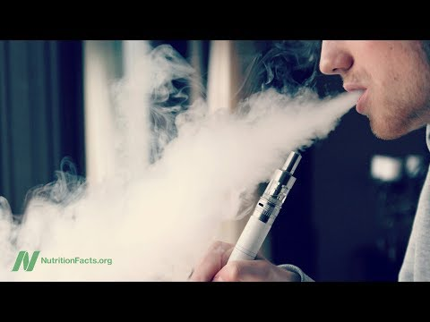 Smoking Marijuana vs  Using a Cannabis Vaporizer