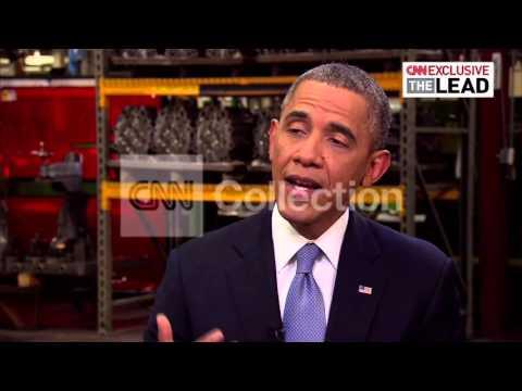 CNN EXCLUSIVE:OBAMA-LEGALIZATION OF MARIJUANA