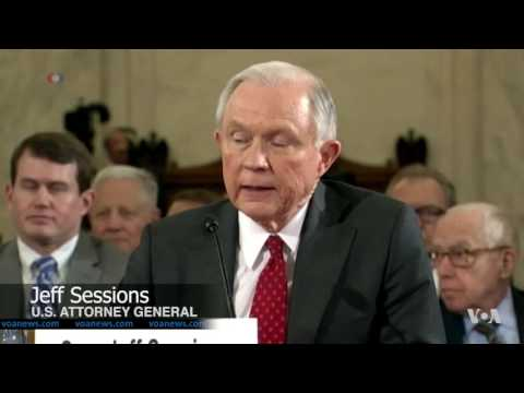 US Marijuana Industry Anxiously Awaits New Attorney General's Cannabis Position
