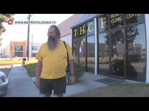 Cannabis clinic in L.A., USA – vpro Metropolis