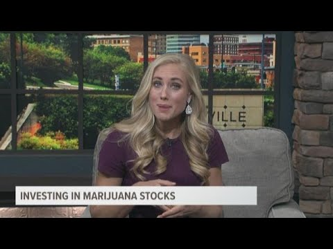 Things to know before investing in marijuana stock