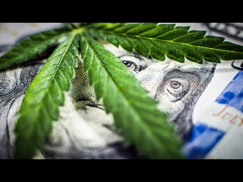 Big Pharma Could Lose $18 BILLION If Marijuana Legalized Across The US