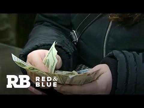 Lobbying efforts grow in Washington as more states legalize marijuana