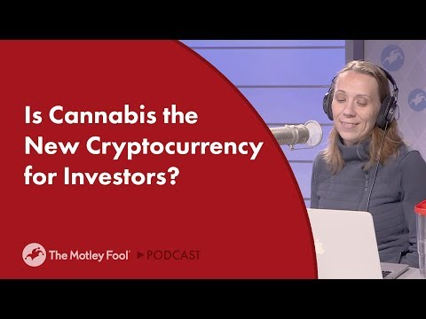 Is cannabis the new cryptocurrency for investors
