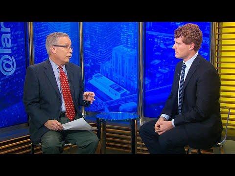 Rep. Joe Kennedy Explains Decision To Call For Federal Marijuana Legalization