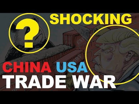 What happens to CANNABIS STOCKS in the TRADE WAR? Stock Market NEWS, China and USA, AURORA CANNABIS!