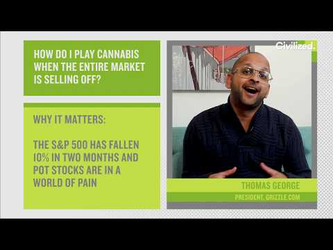 All Time Highs (Episode 3) All About Investing in Cannabis Stocks