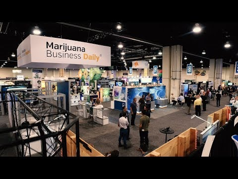 Marijuana Business Conference in DC – If You Are In The Cannabis Industry You Should Be Here