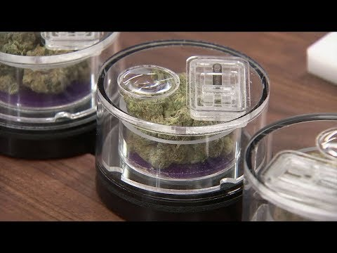 New Jersey lawmakers advance measure legalizing recreational marijuana