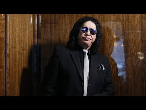 Gene Simmons says he was 'wrong' about cannabis