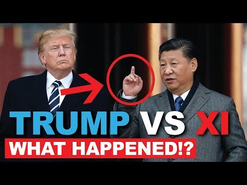 Will this cause AURORA CANNABIS to EXPLODE on monday? G20 Trade War talks with USA and CHINA!