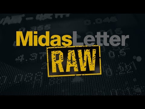 Midas Letter RAW 115: Thoughts on Aphria, Nutritional High CEO, & Cannabis Market Analysis
