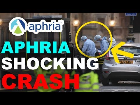 Why is APHRIA CRASHING? CANNABIS STOCKS UNDER ATTACK! G20 UPDATES and STOCK MARKET NEWS!