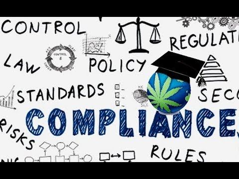 How To Open A Cannabis Business – Mastering REGULATORS