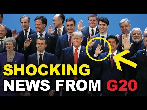 G20 NEWS vs CANNABIS STOCKS. What is happening today? APHRIA, AURORA CANNABIS, 48 NORTH