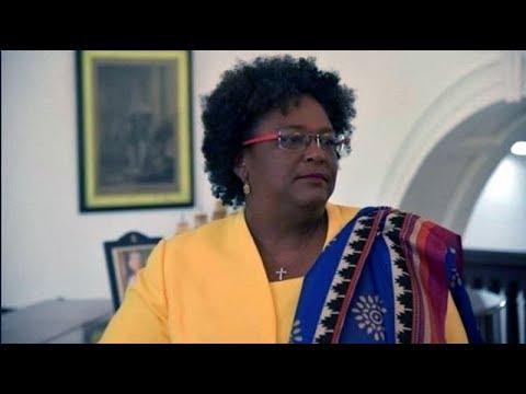 Caribbean; Medical marijuana coming to Barbados
