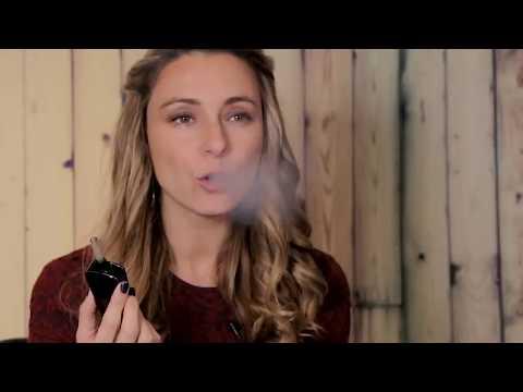 Vaporizing vs  Smoking Cannabis