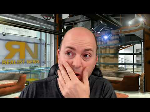 REALIST NEWS – Medical Marijuana Changes Guys' Wife's Life