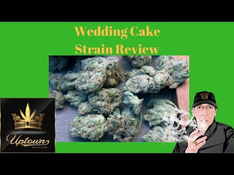 wedding cake weed vape wedding cake cannabis strain review cannabis examiners 26805