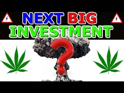 Next Big Investing Opportunity 2019! International Cannabis Corp – WRLD Stock analysis – buy or sell
