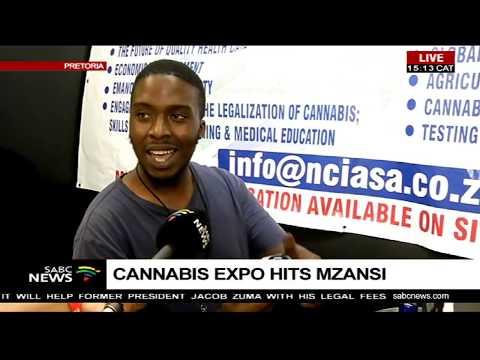UPDATE: Cannabis Expo hits Mzansi