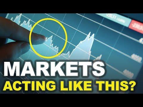 BIG STOCK MARKET NEWS!! // AURORA CANNABIS // TILRAY // INTEREST RATE NEWS!!