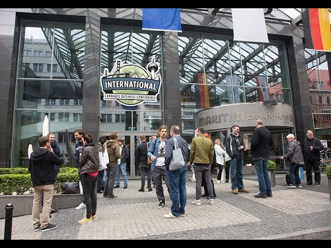 International Cannabis Business Conference Berlin 2018