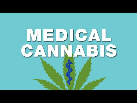 Medical Cannabis | Gastrointestinal Society