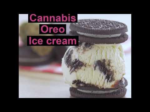 How to Make Cannabis Ice Cream [Recipe]