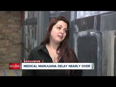 Medical marijuana is almost ready in Ohio