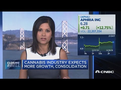 Green Growth mulls takeover bid for Canadian cannabis company Aphria
