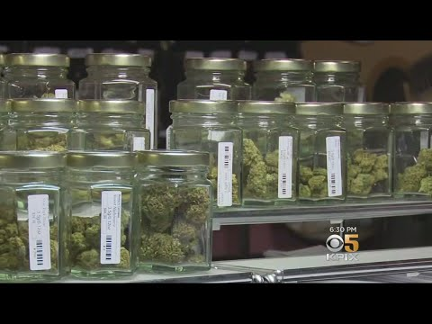 CA Cannabis Market Well Short Of Projected Revenues