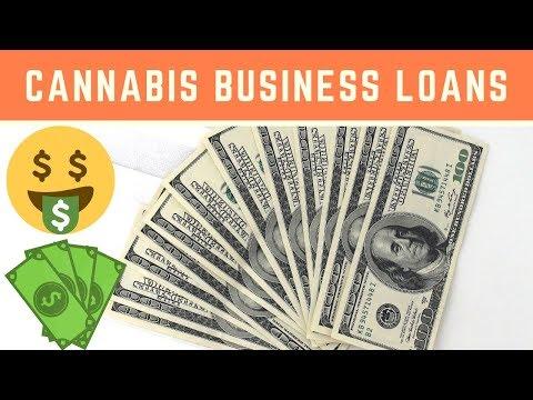 Cannabis Business Loans CALL NOW (619) 483-3317