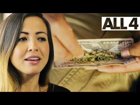 How To Make Legitimate Marijuana Money | The Highs And Lows Of The Weed Business