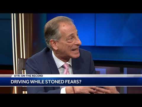 OTR: Steven Hoffman discusses OUI marijuana concerns