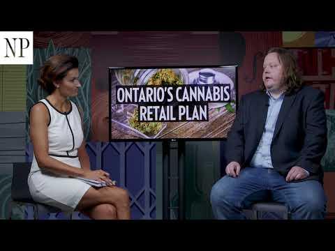 Ontario's new pot plan targets the black market