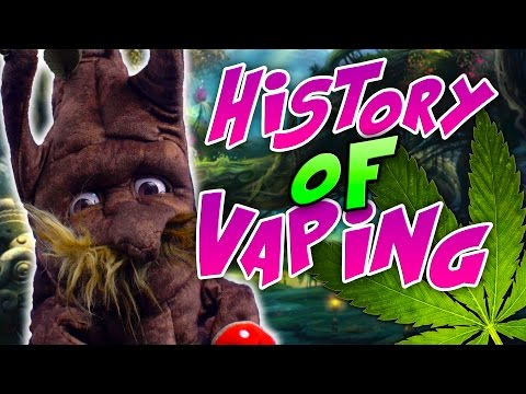 Learn the History of Cannabis – Master Ent's Vaping Wisdom