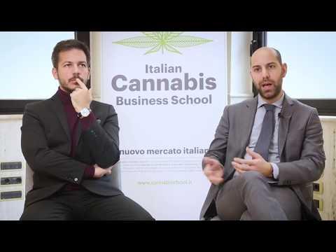 Italian Cannabis Business School
