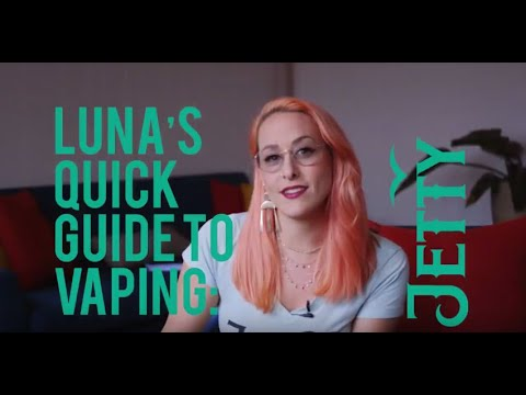 Beginners Guide to Cannabis Oil and Vaping