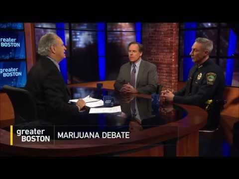 The Debate Overing Legalizing Recreational Marijuana In Mass.